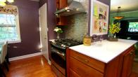 Tiny Kitchen Gets Big Change