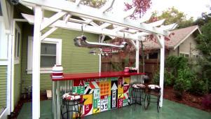 Outdoor Kitchen And Bar Design Ideas Diy