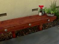 Hardscape-Heavy Yard Remodel