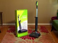 Cordless Air Ram Vacuum