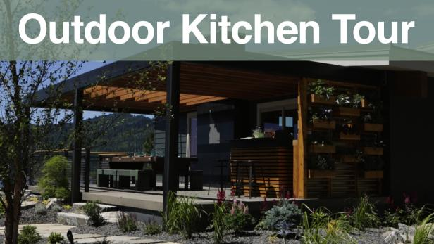 Diy network blog cabin 2015 outdoor kitchen diy network Is kitchen crashers really free