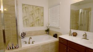 Bathroom Micro Remodel