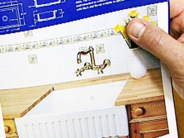 Install An Apron Kitchen Sink Video Diy