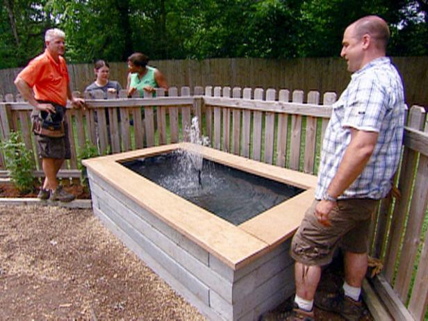 Diy Pond Tips Ideas Topics Diy