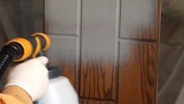 Painting Countertops Video Diy