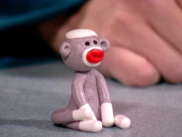 Pity, that Sock monkey porn
