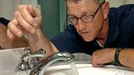 Leaky Faucet Quick Fix