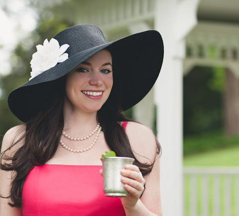 How to Make a Derby Day Hat