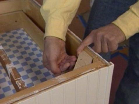 How to Install a Butcher-Block Countertop