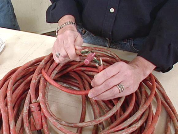 Extension Cord Safety Tips | DIY on