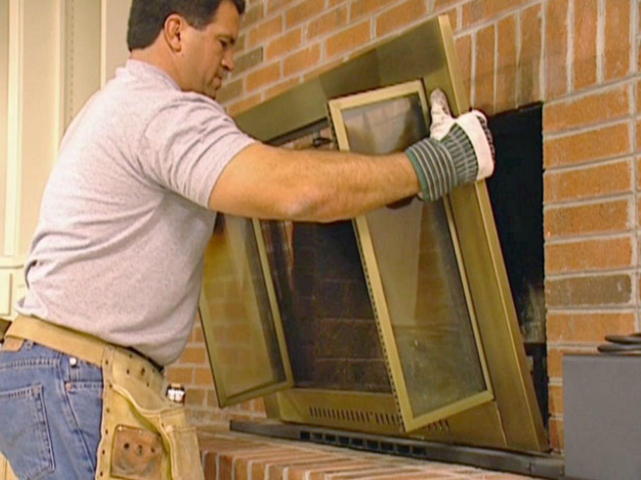 How To Create A Fireplace Mantel How Tos Diy