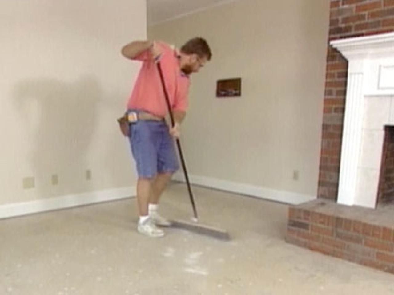How To Install Wall Carpet Yourself Tos Diy