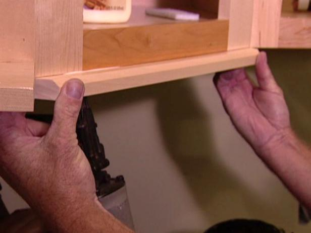 kitchen cabinet bottom molding how to replace kitchen cabinets how tos diy 18262