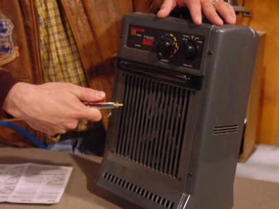 Tips On Choosing A Shop Heater Diy
