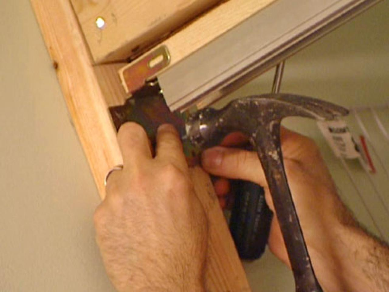 How To Install A Pocket Door How Tos Diy
