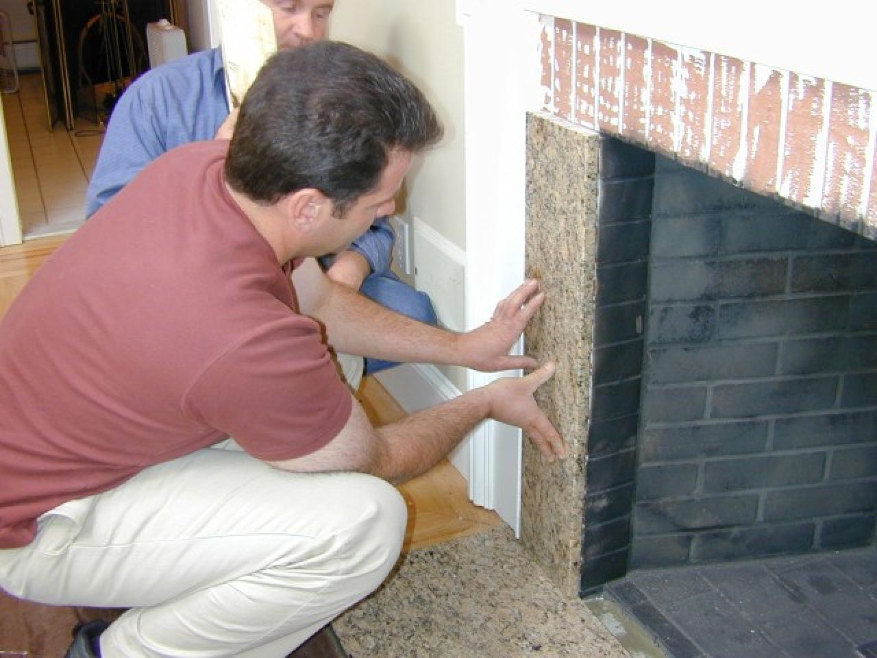 refacing a fireplace with tile. Refacing A Fireplace With Stone Reface Fireplace Stone Veneer  How Tos DIY