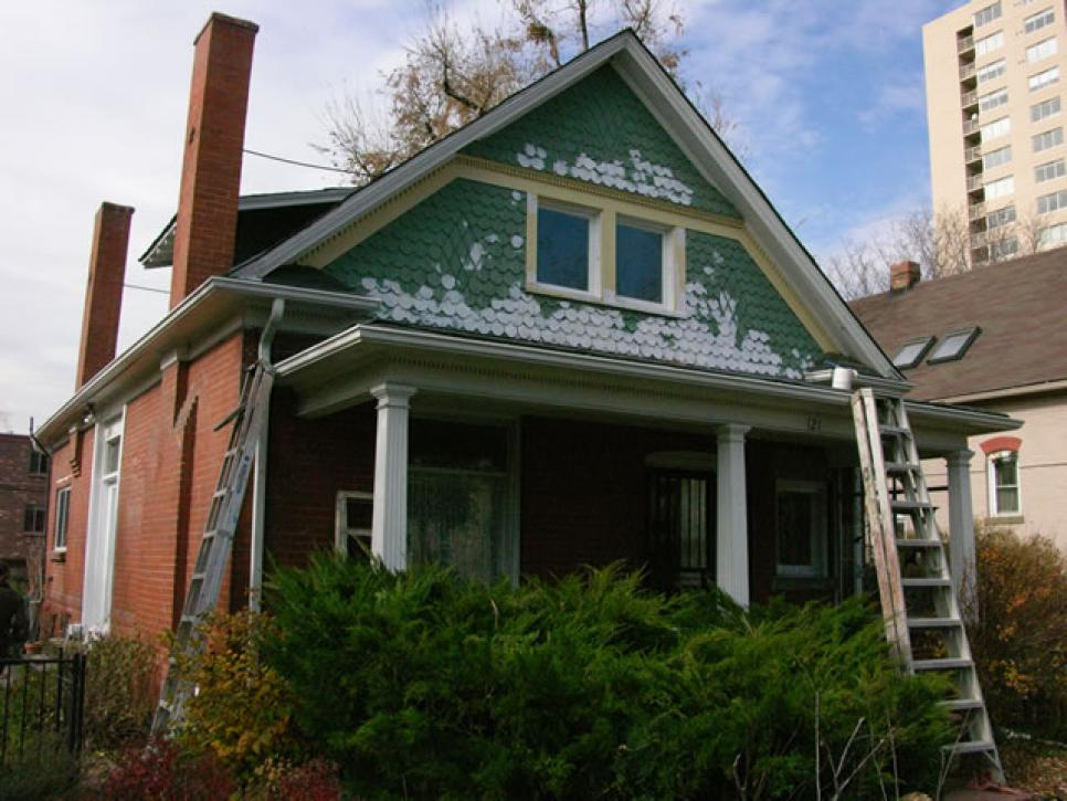 How to Properly Paint the Exterior of Your Home DIY