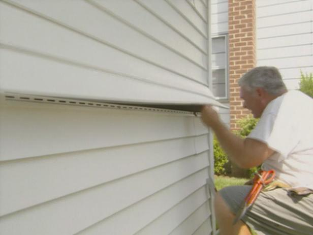 Tips On Installing Vinyl Siding Diy