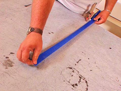 How to Lay a Soapstone Countertop