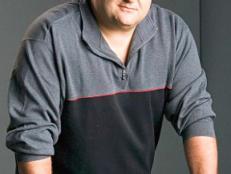 Tony Siragusa Bio