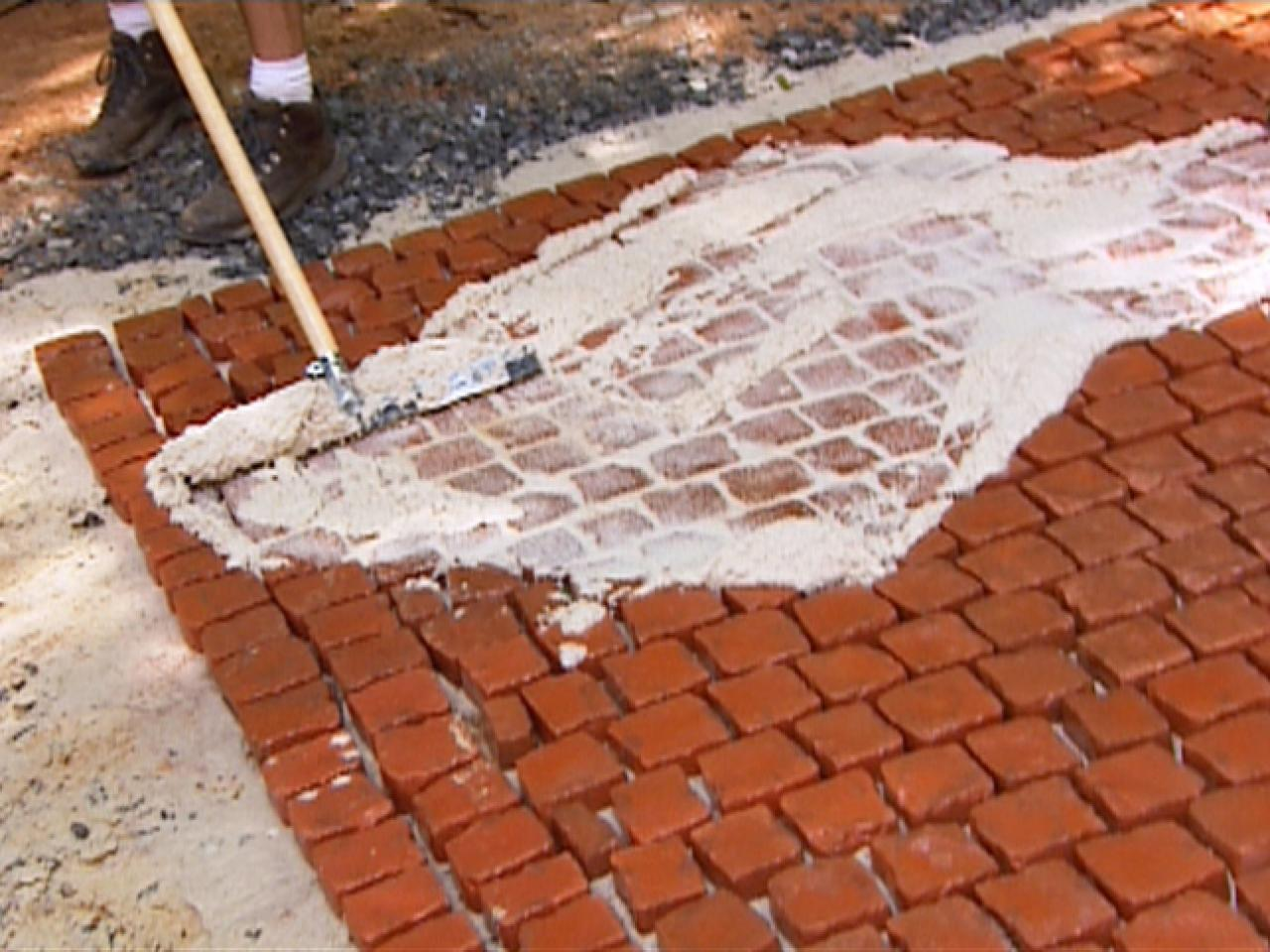 What Does It Cost To Install A Patio DIY Network Blog Made - Cost to lay outdoor tiles