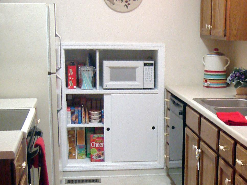 13 clever space saving solutions and storage ideas diy for Home space saving ideas