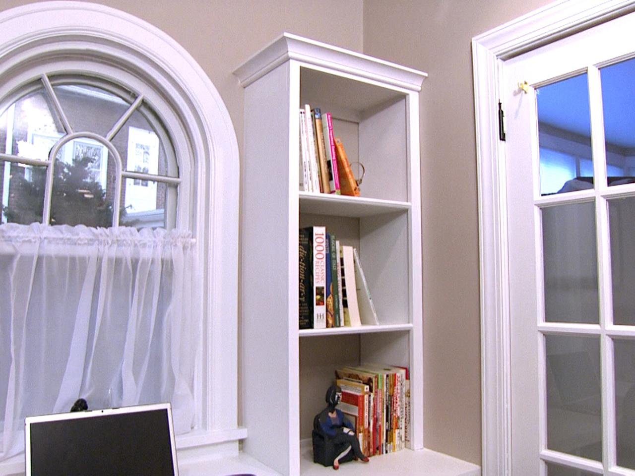 How to build a bookcase how tos diy how to build a bookcase solutioingenieria Choice Image
