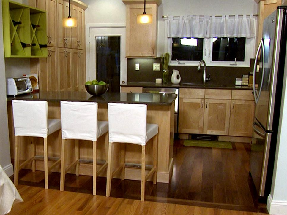 ... Hardwood · Featured In Kitchen Impossible Episode Heat Wave ...