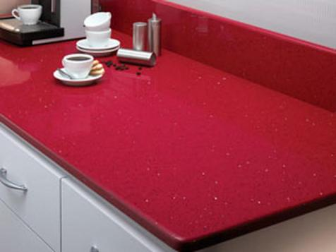 Natural Countertops are Tops With Homeowners