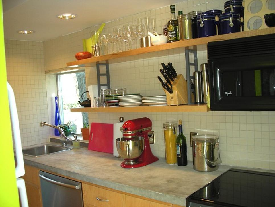 get innovative - Kitchen Remodels Ideas