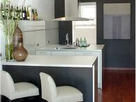 Style Guide for a Contemporary Kitchen