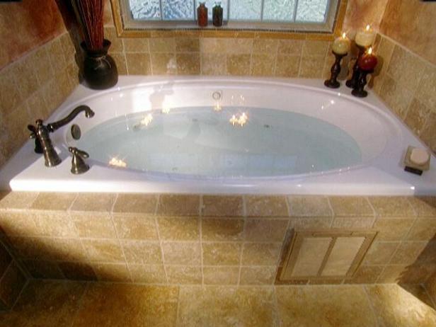 Shop Smart For A Shower And Bathtub Diy