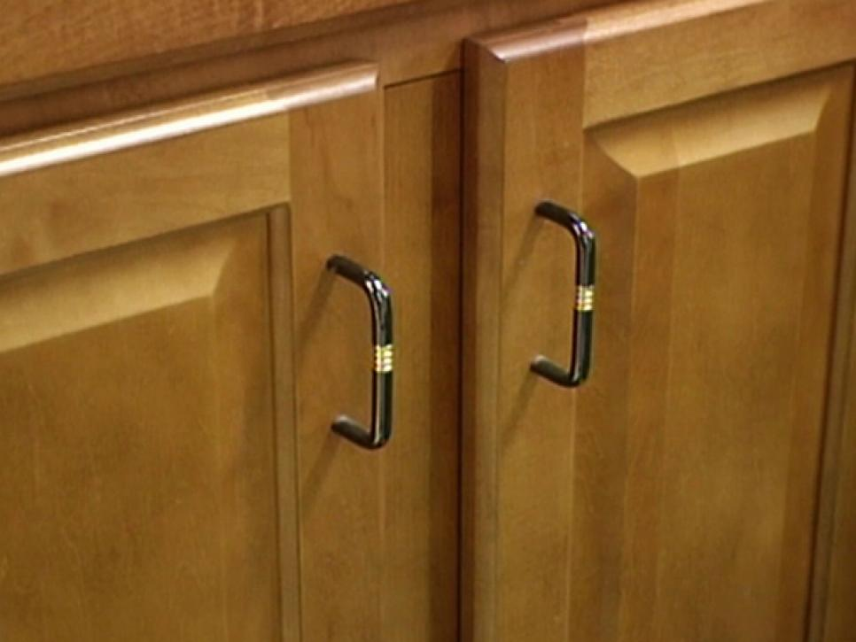 Decorative Kitchen Cabinet Hardware Pulls