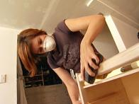 Recycle Bedroom Furniture by Painting it
