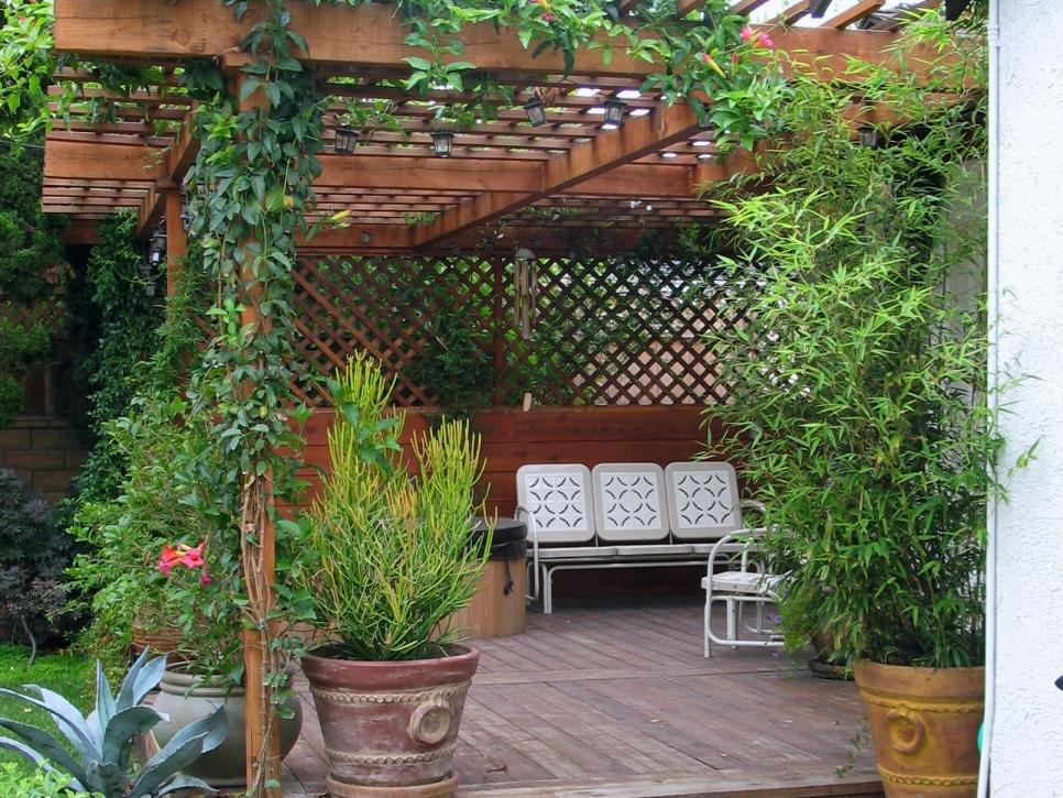 BudgetFriendly Backyards DIY - Landscape ideas for backyard