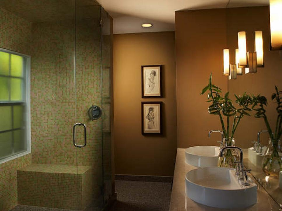 its all in the details - Contemporary Bathrooms Ideas
