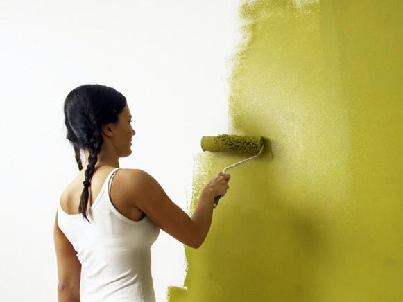 Interior Painting Tips | DIY