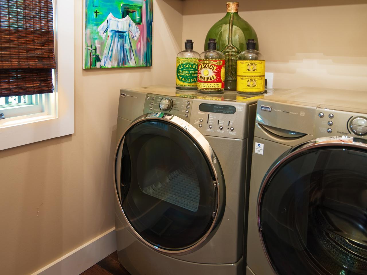 Laundry Basics How To Sort Wash Dry And Fold Diy