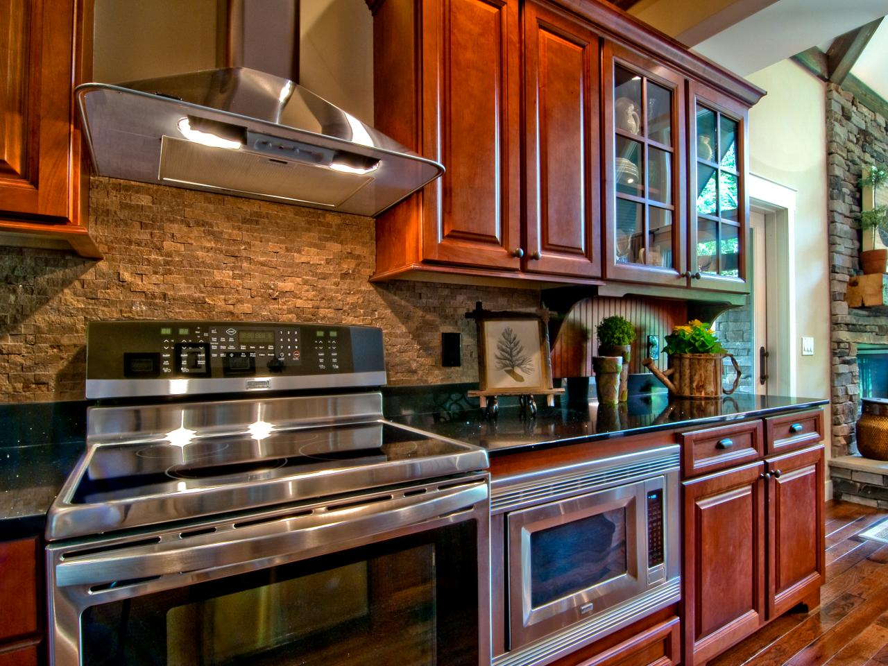 Tips For Hanging Cabinets: