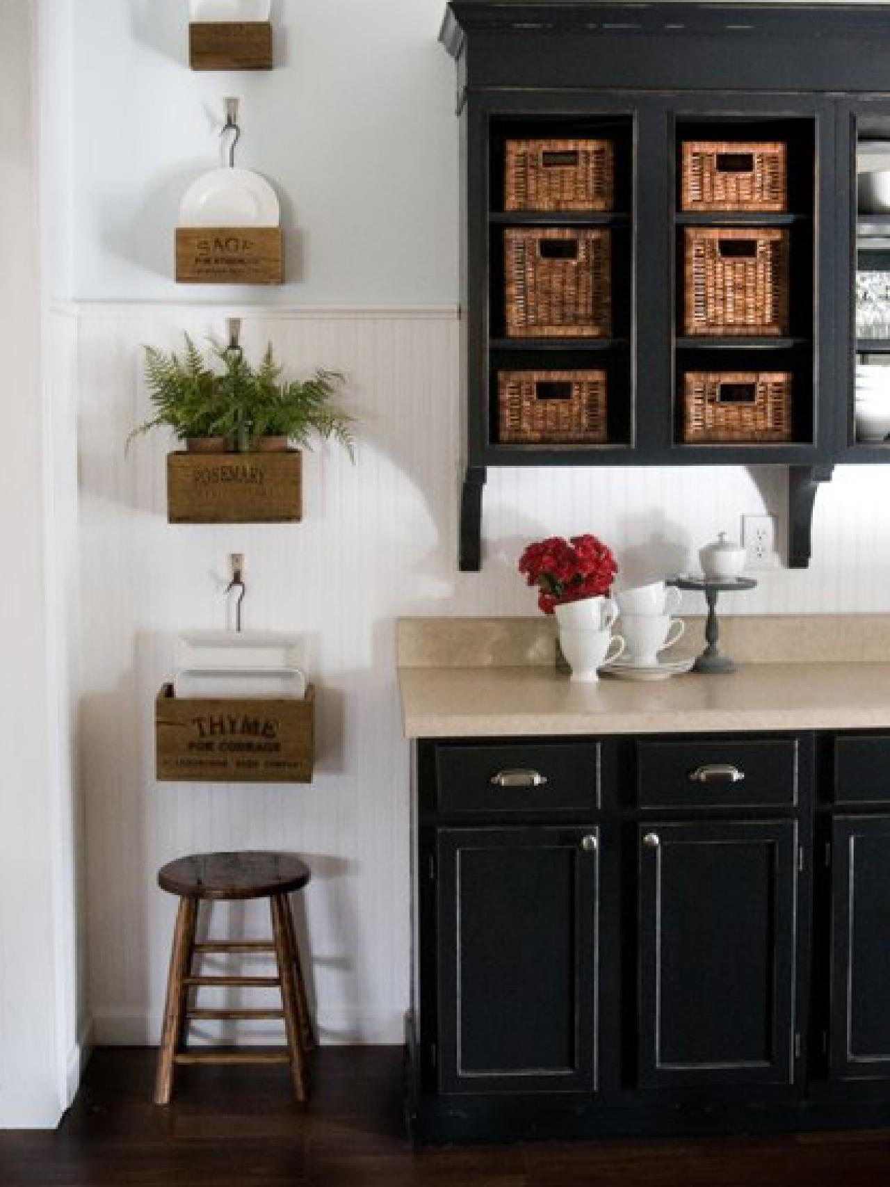 Tips On Kitchen Cabinets Diy