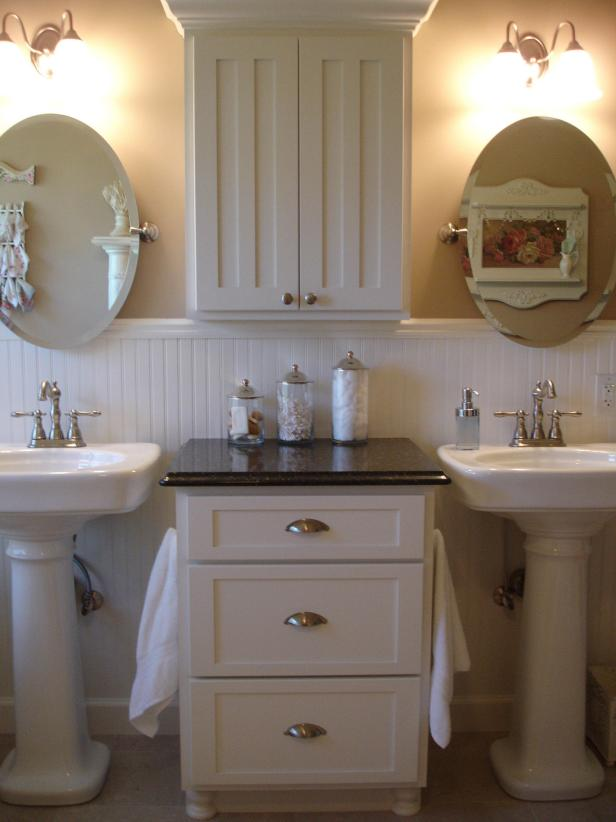 Shop Related Products 8 Great Vanities From Rate My Space  DIY