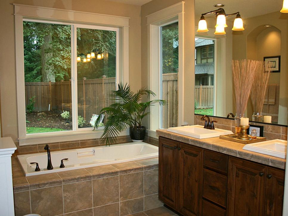 Bathroom Remodel Do It Yourself Yourself Comfortable Bathroom Design - Remodel your bathroom yourself