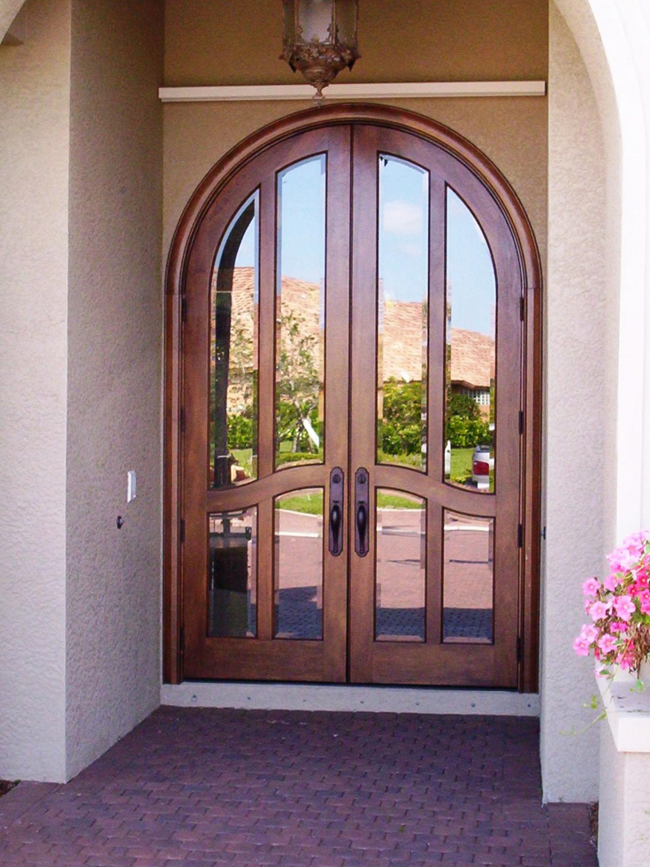 newest 8389a 769af Entry Doors: Portal to the Soul of Your House | DIY