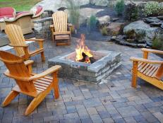 66 Fire Pit And Outdoor Fireplace Ideas