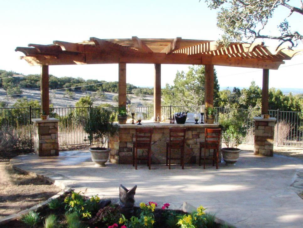Outdoor Structures DIY Inspiration Backyard Structure Ideas Ideas