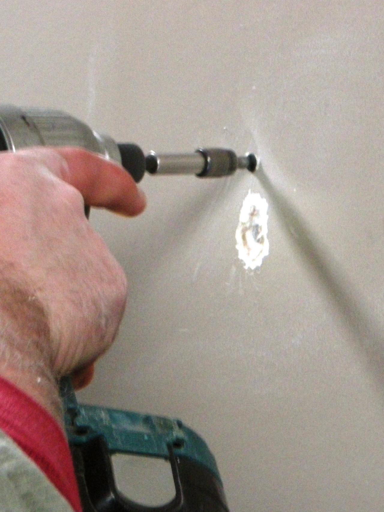 Ultimate How To Drywall Repair Nail Pop 01 S4x3
