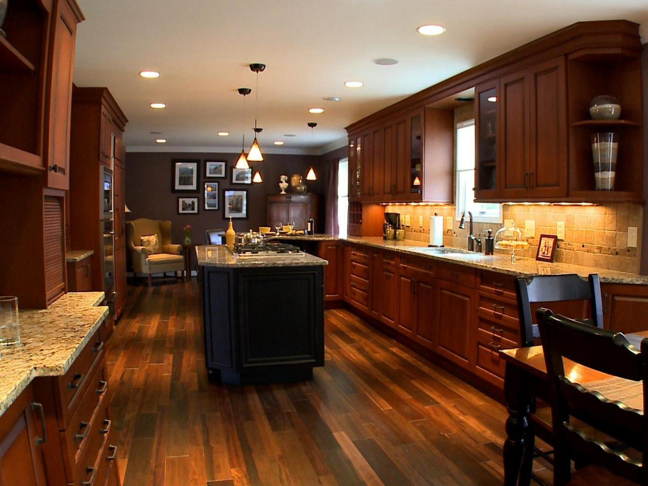 Kitchen Cabinets Nashville