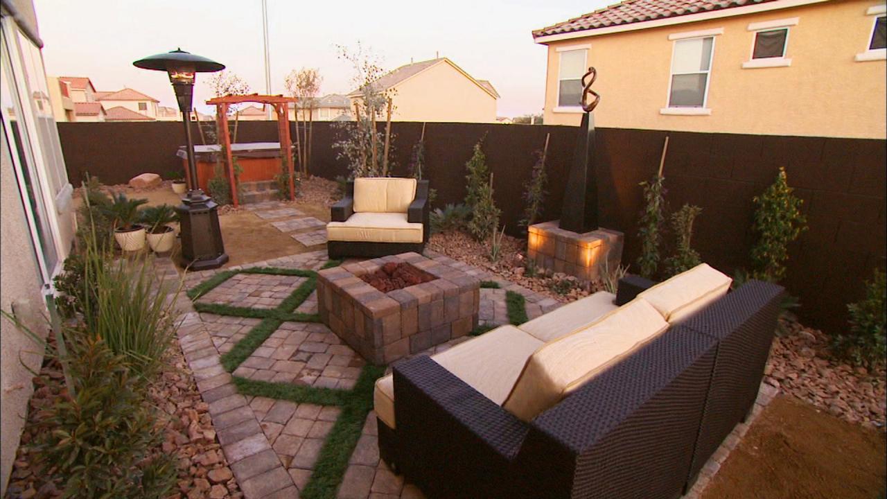 Backyard Landscaping Ideas | DIY on Diy Back Garden Ideas id=17817