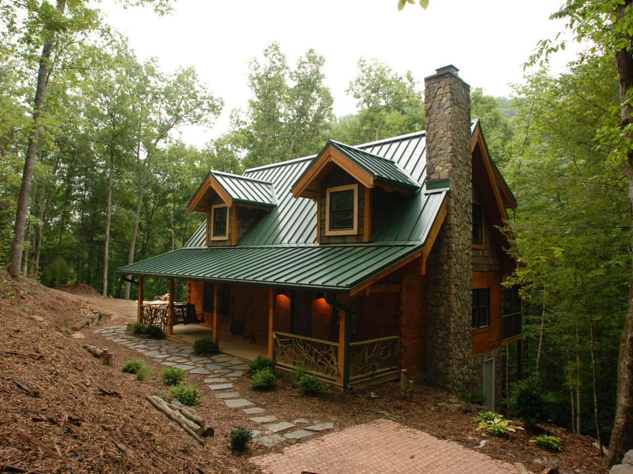 Diy Network Blog Cabin 2007 Diy Network Blog Cabin 10th