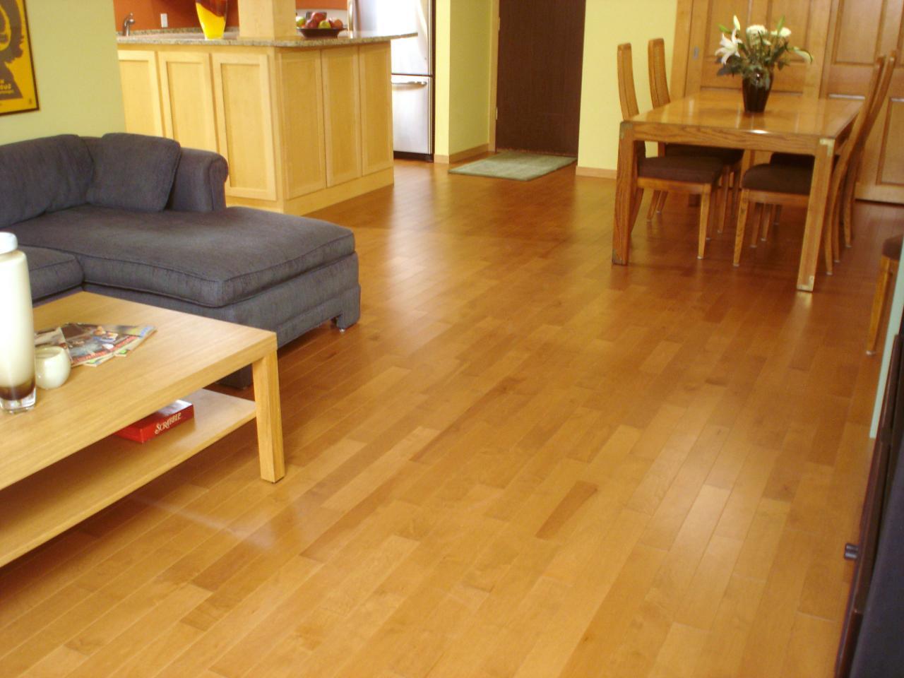 Tips before you start installing wood flooring diy for Installing 3 4 inch hardwood flooring